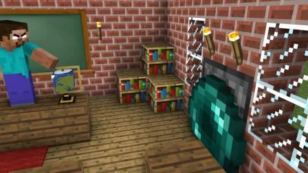 趣玩游戏:僵尸猪人把自己做成美食