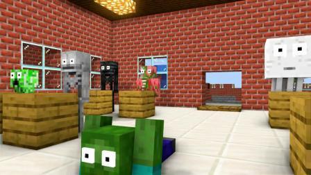 趣玩游戏:僵尸猪人获得猪宝宝