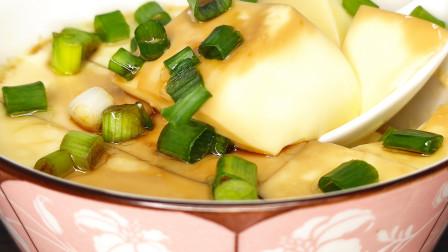 蒸水蛋蒸水蛋用冷水还是热水?很多人不知道,这样蒸出来像豆腐,无蜂窝