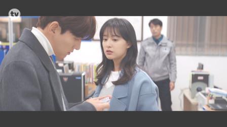 [MV] K.Will_《都市男女的爱情法》OST5- 你