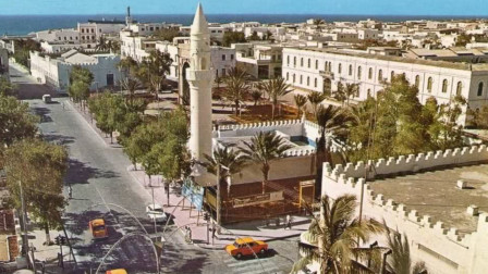 索马里海盗赚到钱后,通过国外的房地产洗钱,使当地房价翻了几倍
