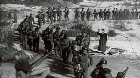 龙源里之战,志愿军追击败逃美军后不久,为何又突然撤回来了?