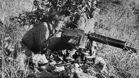 朝鲜战争第二次战役,志愿军如天降奇兵,迅速包围美军第八集团军