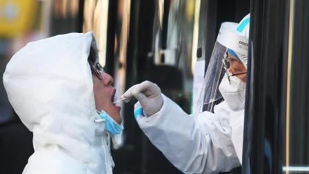 山西绛县境外输入无症状感染者转确诊