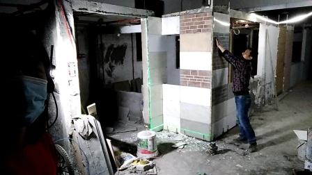 一天学会铺贴客餐厅墙面瓷砖培训课程验收全面合格,一天学会贴瓷砖资讯课程