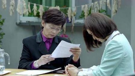 老总坐牢不愿复婚,前妻一看他留下的信件,知道真相后崩溃了!