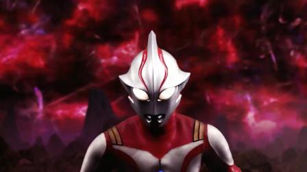 奥特银河格斗第二季9集:赛罗终极闪耀形态登场