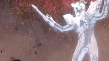 奥特银河格斗:赛罗奥特曼的最新形态