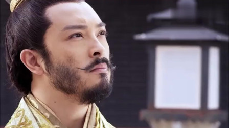残暴杨广英雄末路,身边只有老婆和儿子可信任,大隋朝真的完了