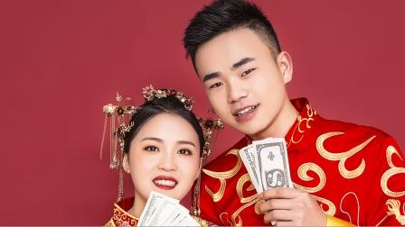吴坤鼎&杨昌雪-3D动态电子相册