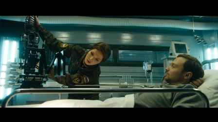 前哨基地:人类是外星人的试验品吗 (6)