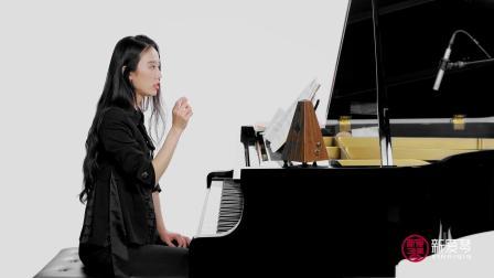 拜厄钢琴基本教程 第34课:双手练习·第19课