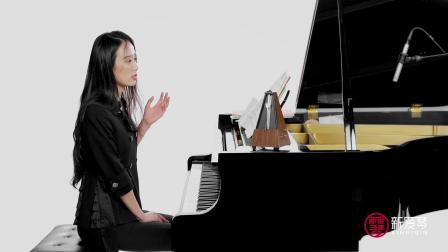 拜厄钢琴基本教程 第35课:双手练习·第20课