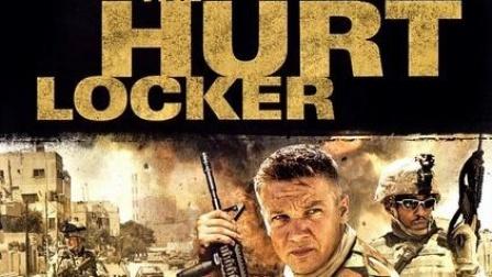 拆弹部队.国语版.BD1080.The Hurt Locker.美国剧情动作战争电影.2009