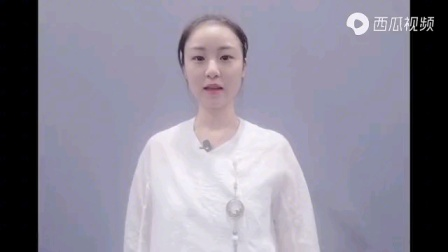 全国冠黄雪晴太极拳,扇展示