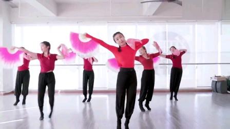 (盛舞 )大玲导师舞蹈《九儿》