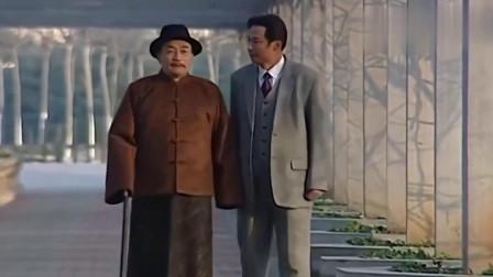 大染坊:汉奸染厂出现后,几家人竟决定一起灭掉汉奸染厂