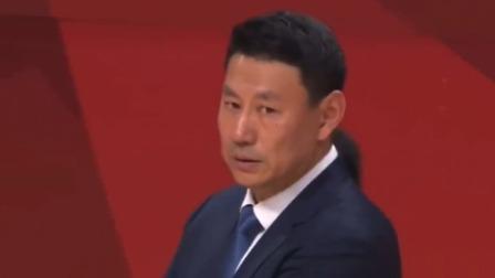 深圳战胜江苏,李楠怒怼裁判