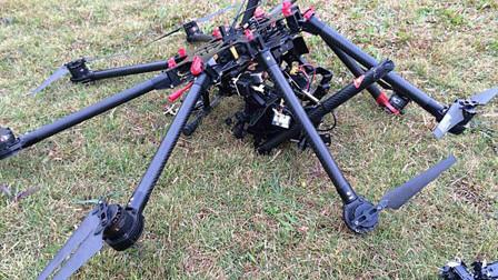 无人机安全飞行20210125 每天最新炸机实例 助你提高安全意识