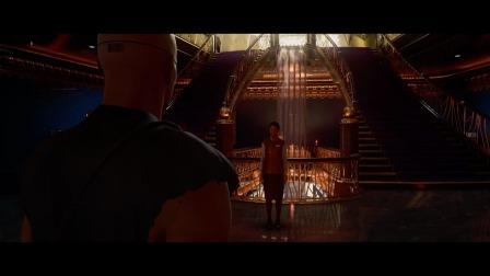 【游民星空】《杀手3》9秒速通迪拜