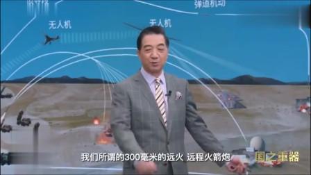 张召忠:咱这个装备在世界上很受欢迎,出口十四个国家,厉害了