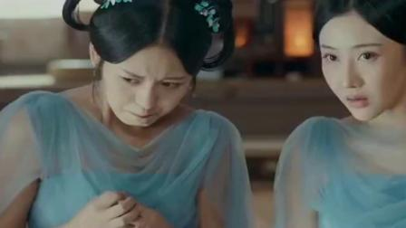 亲爱的义祁君:丑妃和傲娇君上甜蜜接触,丑妃伸着小手乱摸,甜!