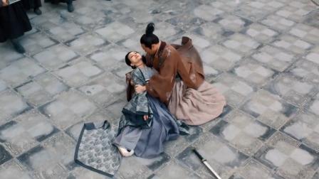 上阳赋:长公主当王蔺的面自刎,让他尝尝失去亲人的痛苦