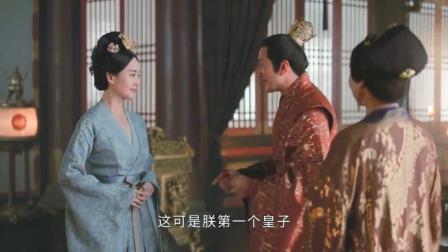上阳赋:谢宛如怀孕,皇上高兴坏了,太后趁机不让她掌管后宫