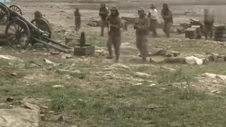 神枪:狙击手的复仇之战,仅凭一个人机智的干掉几十个日军,真厉害