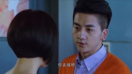婚姻遇险记:黄婉莹与吴迪坠入爱河,冬阳警示母亲小心被骗