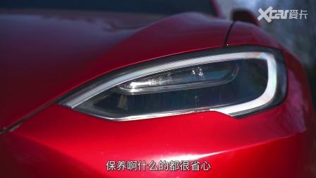 毛病多但依旧爱 张先生与特斯拉Model S的故事