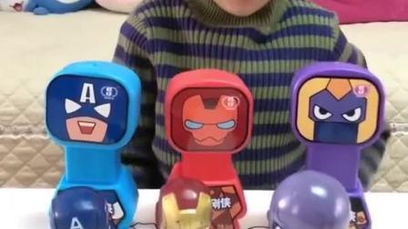 童年趣事:你能叫出玩具的名字吗