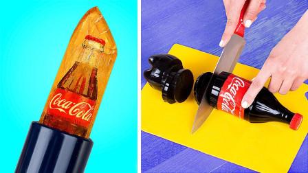"""""""可乐""""还可以这样玩?不看你都不知道,妙用太赞了!"""