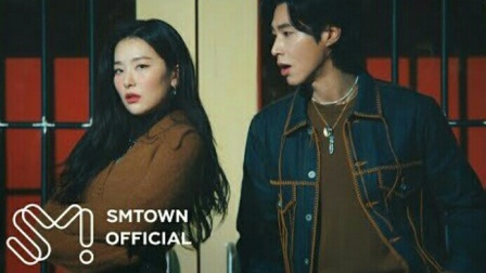 郑允浩 ✘ 姜涩琪《Eeny Meeny》后续 新曲 MV