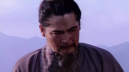 三国演义:郭嘉进谏曹操不必急攻,待兄弟反目,再讨伐袁军不迟