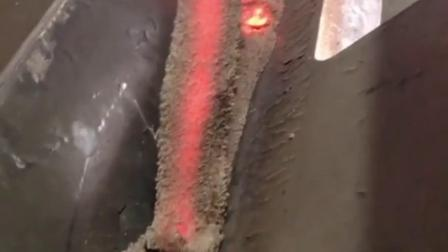 这样的焊接见过吗?