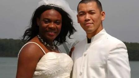 在南非工作的中国男人为啥不想回国?看到南非姑娘的表现,明白了