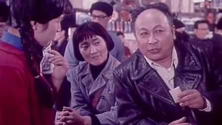 陈毅市长:陈毅微服私访买药,店员:12万5,陈毅:没那么多钱!