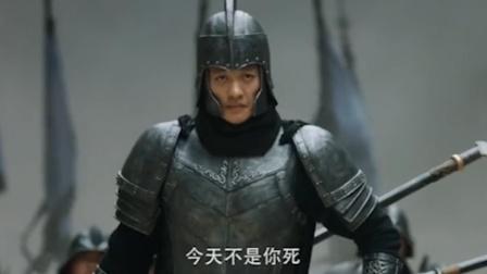 上阳赋:有勇有谋的豫章王,简直太帅了!