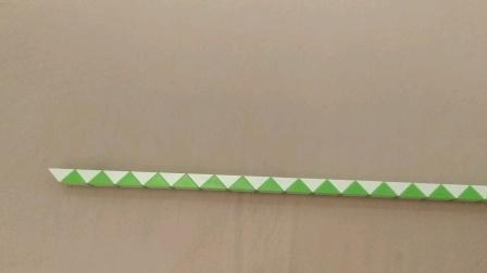 36节魔尺教你做正方形