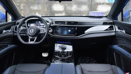 东风全新SUV值得欣赏,天窗卖5.48万,关键百公里5个油!