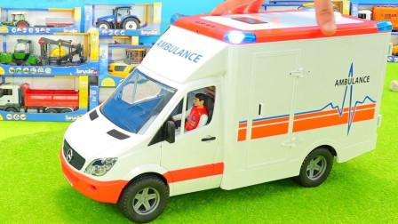 汽车玩具故事;超炫酷!火车上运载着哪些数字的箱子?