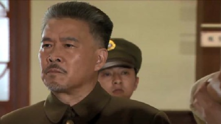 孤雁:老头去保密局被拦不料亮出身份军统老大立马慌了!