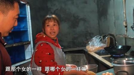 农村桃子姐今天卤了一大锅卤鸭肉,鲜嫩多汁,香气扑鼻,超级下饭