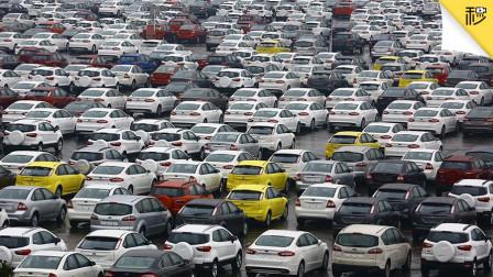 2020全年销量新鲜出炉 看完泪目 中国汽车这回真的行了