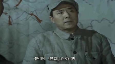 亮剑:李云龙打起平安战役,老战友丁伟拿出家底帮他战到底
