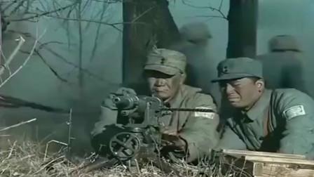 亮剑:李云龙大喊来个弹药手,赵政委冲上来直接装弹,面子真不小