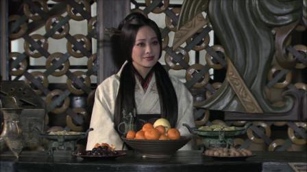 芈太后和嬴稷正办家宴,和娘家人欢声笑语,甘丞相却突然带来一人