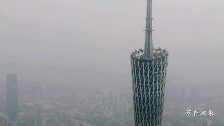 广州市中心,广东人都爱广州