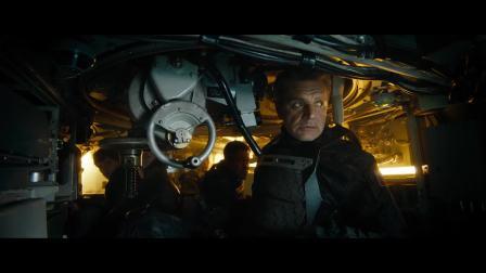 前哨基地:人类是外星人的试验品吗 (20)